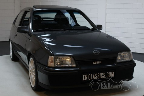 Opel Kadett E GSI 2.0 1990  kaufen