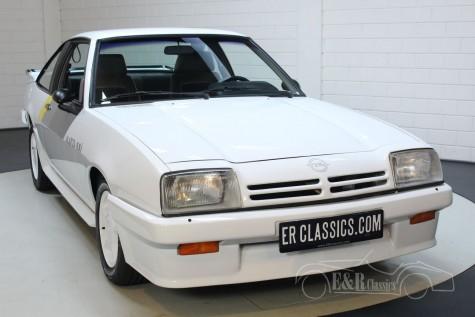Opel Manta 2.0 GSI 1988  kaufen
