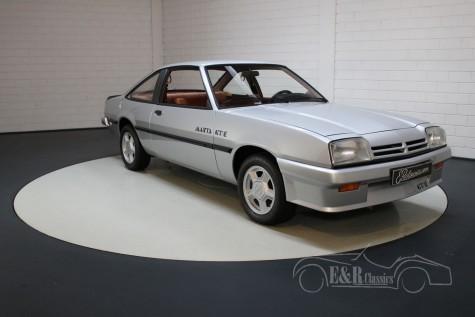 Opel Manta 1.8 GT 1984 kaufen