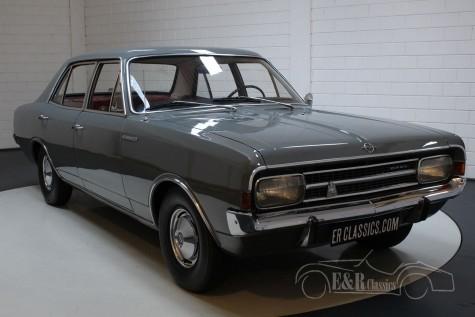 Opel Rekord C 1900 Sedan 1967 kaufen