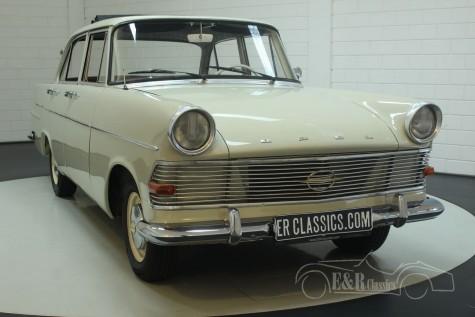 Opel Rekord Olympia P2 1700L 1961  kaufen