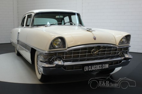 Packard Patrician Sedan 1956  kaufen