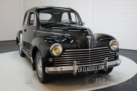 Peugeot 203C 1955 kaufen