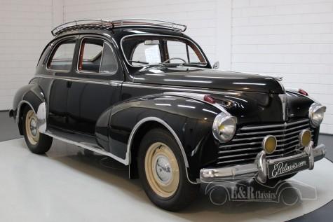 Peugeot 203A 1953 kaufen
