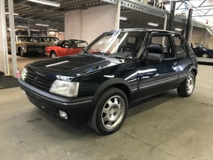 Peugeot 205 1.9 GTI Gentry 1992 kaufen