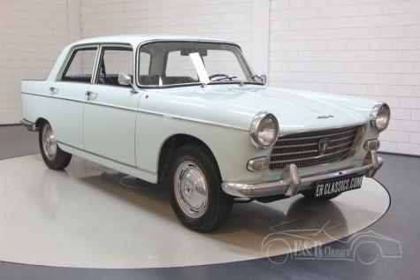 Peugeot 404 kaufen