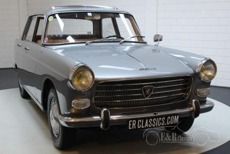 Peugeot 404 1.6 Saloon 1965 kaufen