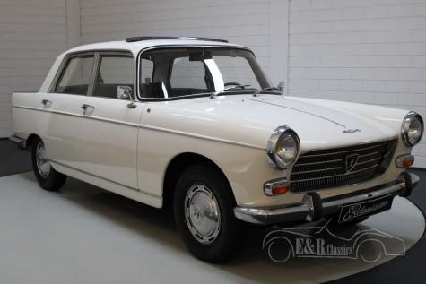 Peugeot 404 1967 kaufen