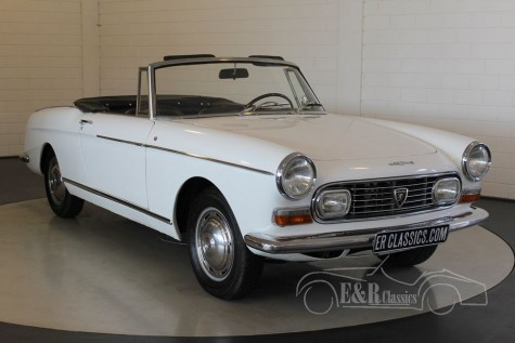 Peugeot 404 injection Cabriolet 1968  kaufen