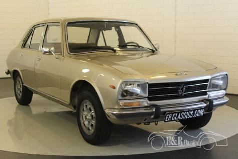 Peugeot 504 Sedan 1978  kaufen