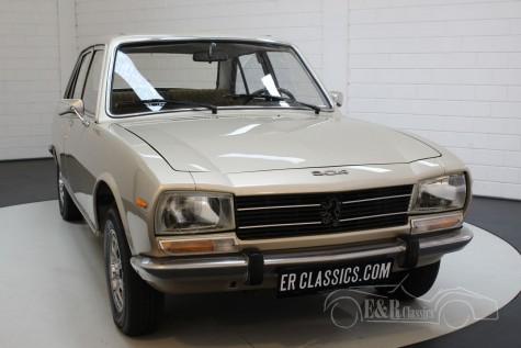 Peugeot 504 Limousine 1978 kaufen