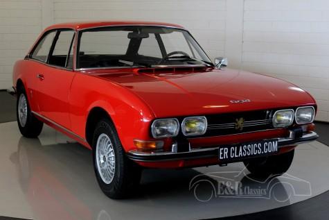 Peugeot 504 C12 Coupe 1973 kaufen