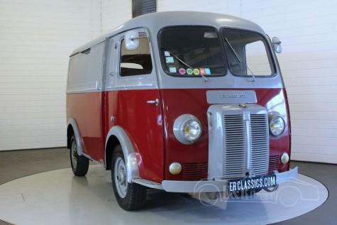 Peugeot D4b bus 1962  kaufen