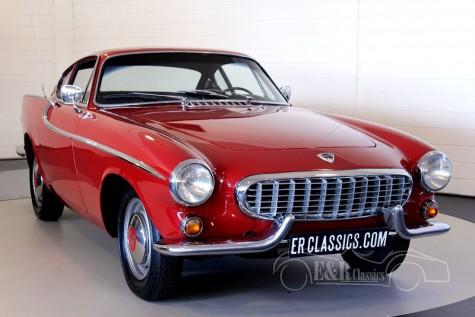 Volvo P1800 Coupe 1961 kaufen