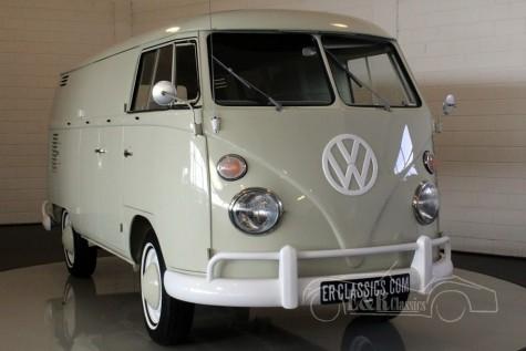 Volkswagen T1 Bus 1964 kaufen