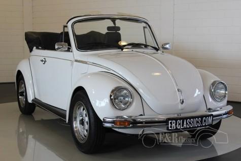 Volkswagen Beetle Cabriolet 1976 kaufen