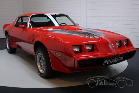 Pontiac Firebird Trans Am 1979 kaufen