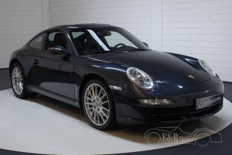 Porsche 997 3.6 Carrera 2007  kaufen