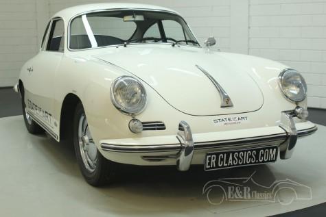 Porsche 356 B T6 1962 Coupe  kaufen