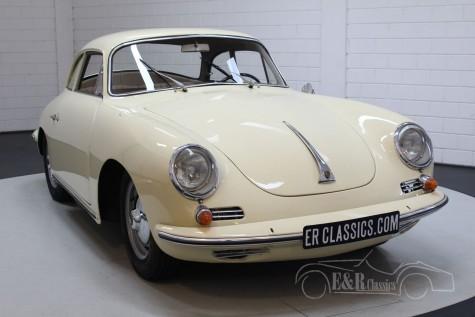 Porsche 356 B Karmann Hardtop Coupé 1962 kaufen