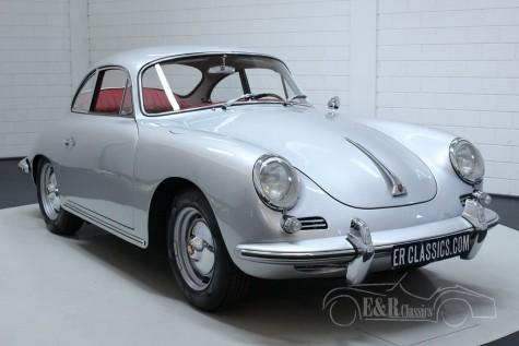 Porsche 356B T6 Super 90  kaufen