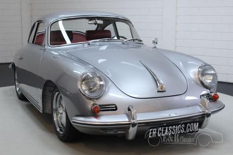 Porsche 356B T6 Coupe 1963 kaufen