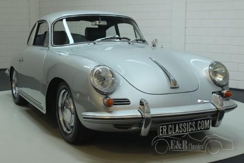 Porsche 356C Coupe 1964  kaufen