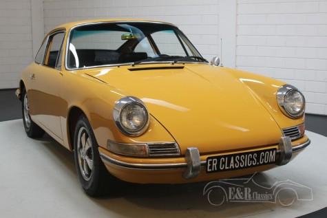 Porsche 911 S 2.0 1967 kaufen