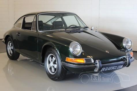 Porsche 911 T coupe 1969  kaufen
