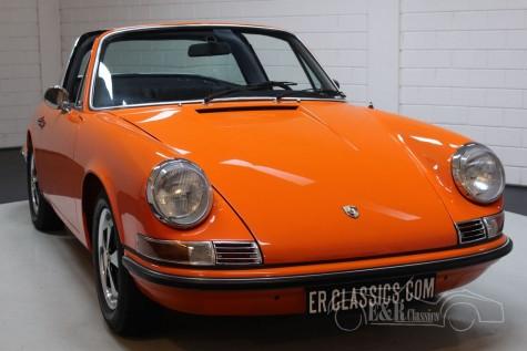 Porsche 911 T Targa 1971  kaufen