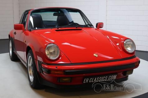 Porsche 911 3.2 Targa 1985 kaufen