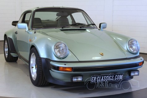 Porsche 930 turbo coupe 1976 kaufen