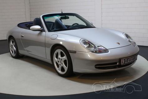 Porsche 911 Carrera Cabriolet kaufen