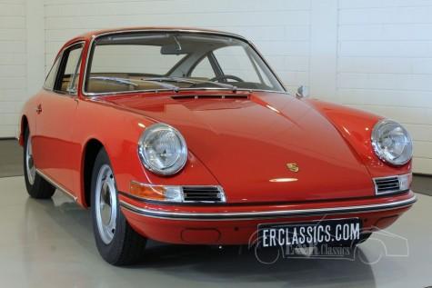 Porsche 911 2.0 SWB june 1965  kaufen
