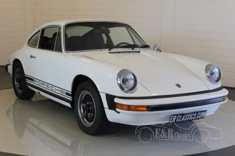 Porsche 911 Coupe 1974 kaufen
