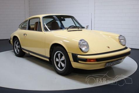 Porsche 911S  kaufen