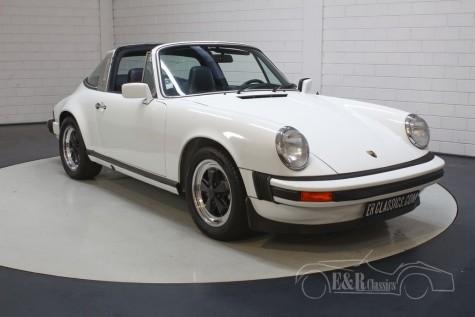 Porsche 911S Targa kaufen