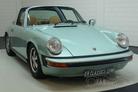 Porsche 911 S Targa 1976  kaufen