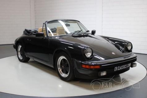 Porsche 911 SC kaufen