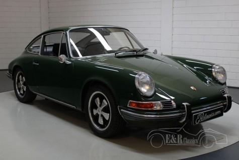 Porsche 911T 1971  kaufen
