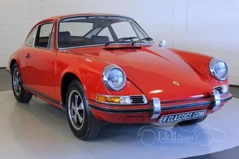 Porsche 911 T Coupe 1970  kaufen