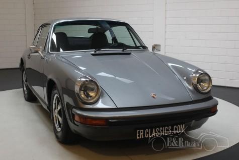 Porsche 912E 1976 kaufen