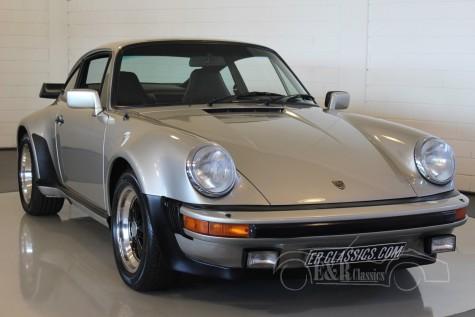 Porsche 930 Turbo Coupe 1983  kaufen