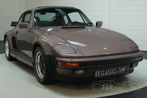 Porsche 930 Turbo Flachbau 1987  kaufen