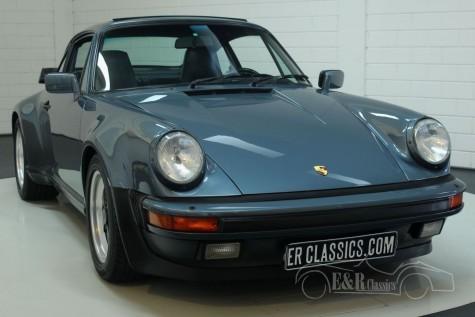 Porsche 930 Turbo (911) 1987  kaufen