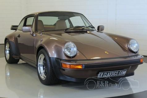 Porsche 930 UR-Turbo Coupe 1976 kaufen