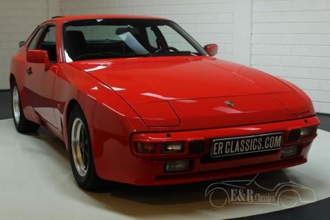 Porsche 944 Targa 1986  kaufen