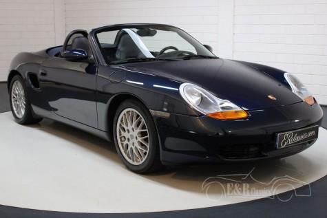 Porsche 986 Boxster 1998 kaufen