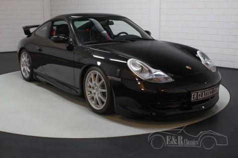 Porsche 996 GT3 MK1 kaufen