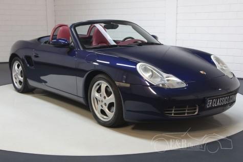 Porsche Boxster kaufen